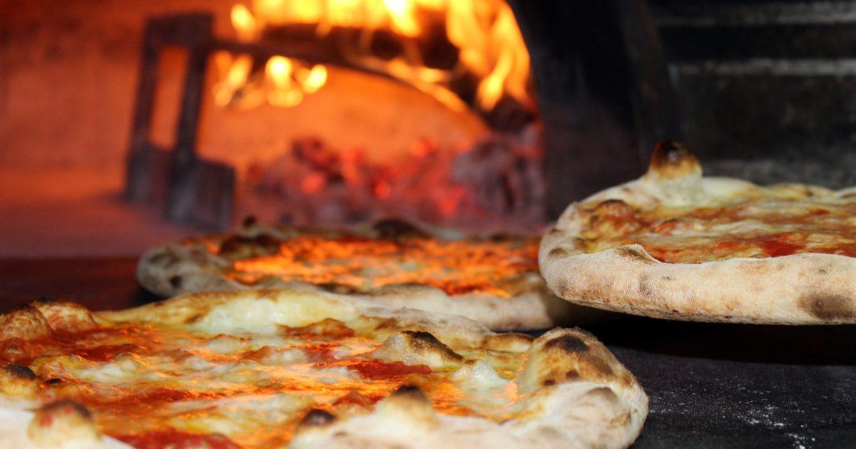 Endlich: Beste Pizza zu Hause machen