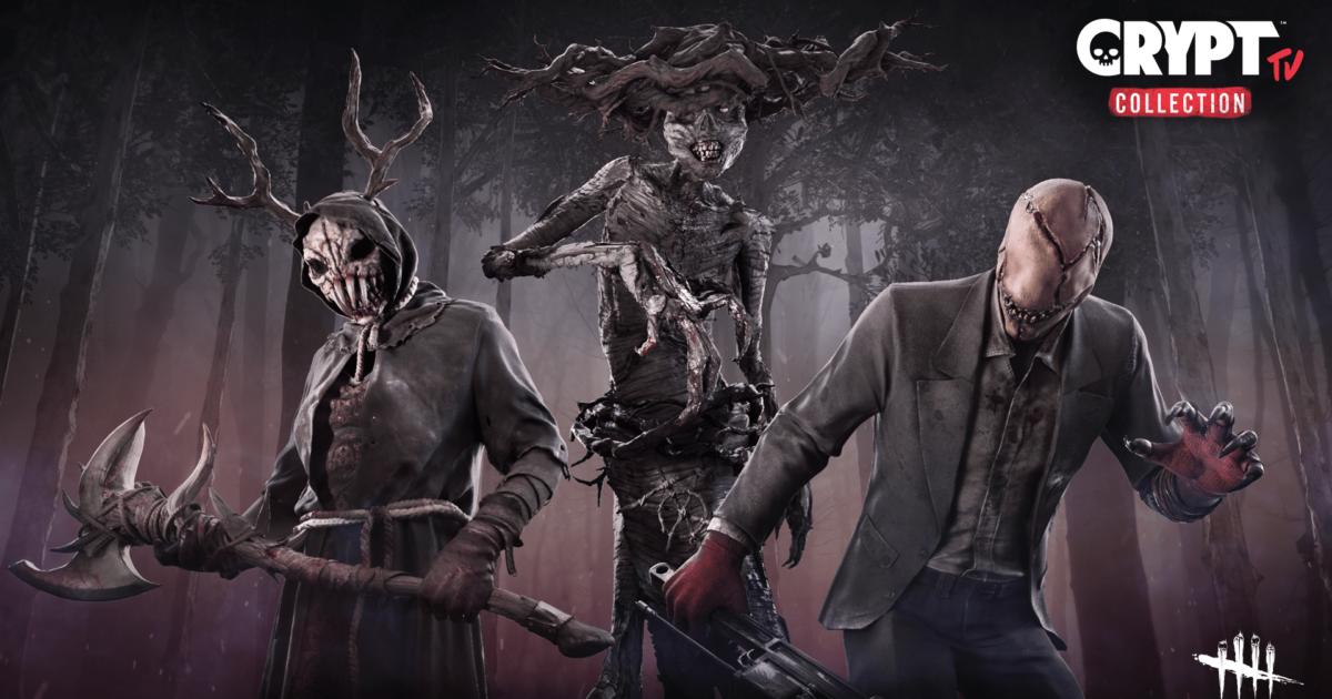 Dead by Daylight ft. Resident Evil und keine Updates für Torchlight 3