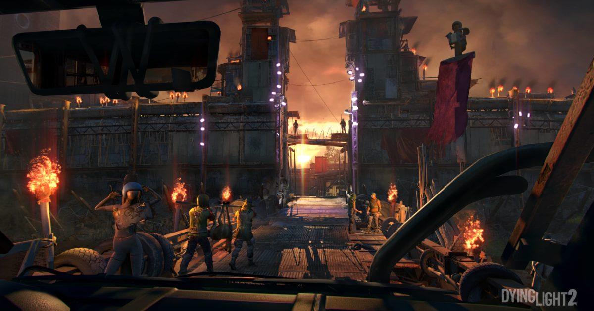 Dying Light 2 kommt und Total War: Three Kingdoms geht