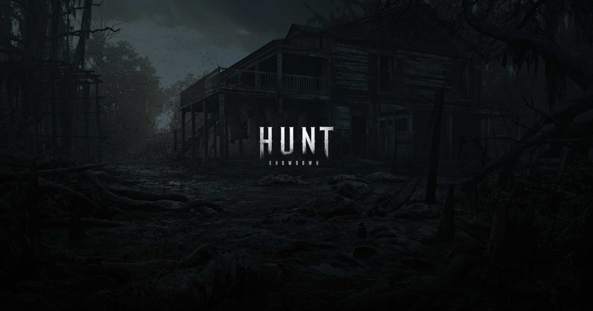 Hunt Showdown bekommt großes Update