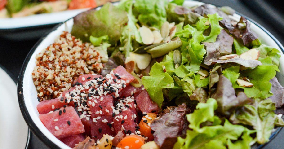 Clean Eating: Ein noch unbekannter Foodtrend gegen Heißhungerattacken
